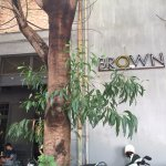 Brown's Coffee