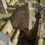 Фотография Craigmillar Castle