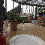 базиликовое вино