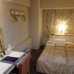 Foto de Hiroshima Rich Hotel Namiki-Dori