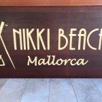 Foto van Nikki Beach Mallorca