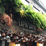 Photo de Le Lapin Saute