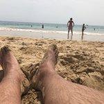 Photo de Playa de Sotavento