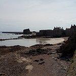 Photo of Elizabeth Castle