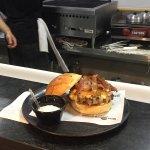 Sem Frescura Burger Foto