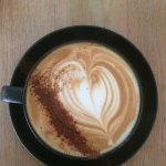 Foto de Cafe Cathedral