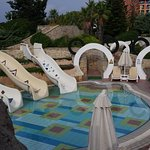 Pegasos Resort Hotel resmi