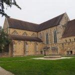 Photo de Abbaye Royale de l'Epau