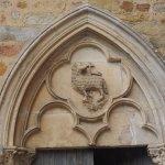 Doorway Embelishment