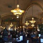 Photo of Cafe Americain Amsterdam
