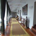 First floor/bedroom corridor