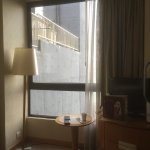 These are the photos I took of the room I had which were not like the photos on the hotel sites.