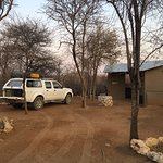 Onguma Bush Camp Foto