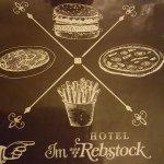 Hotel Rebstock Foto