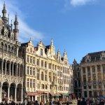 Foto de Courtyard Brussels EU