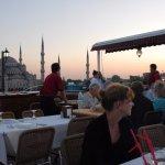 Foto de Seven Hills Restaurant