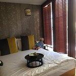 Photo of Ibrahim Pasha Hotel