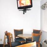 Salle à manger / Breakfast room