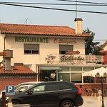 Foto de Restaurante O Sargento