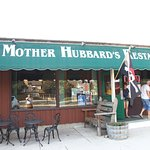 Photo of Mother Hubbard's Restaurant