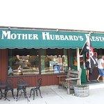 Photo of Mother Hubbard's Restaurant