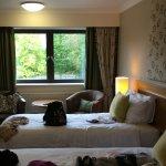 Foto de Abbey Hotel