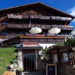 Foto van Hotel Bettmerhof