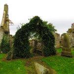 Carnock Old Parish Church