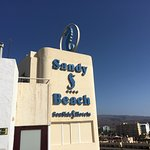 Foto van Seaside Sandy Beach