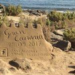 Foto de Seaside Sandy Beach