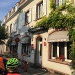 Beauséjour Hôtel & Restaurant Foto