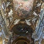 Photo de Santa Maria della Vittoria