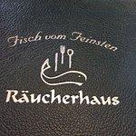 Räucherhaus Foto