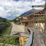 Hotel Pergola Residence Foto