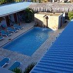 Photo de Parrot Cove Lodge