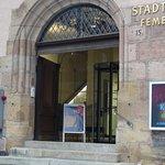 Stadtmuseum Fembohaus Foto