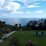 Foto de Trevalsa Court Country House Hotel