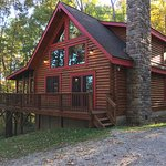 Valley View Cabins Foto