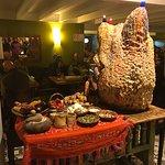 Bilde fra Inka Grill