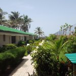 Sunset Beach Hotel Foto