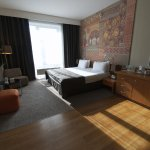 Holiday Inn Moscow-Tagansky Foto