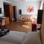 Foto di Hotel Kapeller Innsbruck
