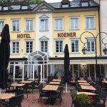 Photo de Hotel Koener