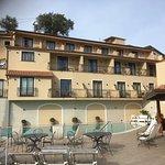 Photo de Hotel La Vue D'Or