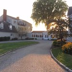 Foto de The Breakwater Inn and Spa