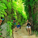 Photo de Xenotes Oasis Maya