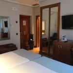 Tryp Madrid Atocha Hotel Foto