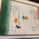 Indisches Restaurant Maharani