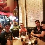 Foto de 5 Napkin Burger