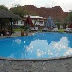 Photo of Namib Desert Lodge
